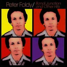 NEW Peter Foldy/Bondi Junction and Other Hits (Audio CD)