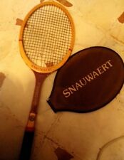 Racchetta tennis vintage Lady - Caravelle - Snauwaert