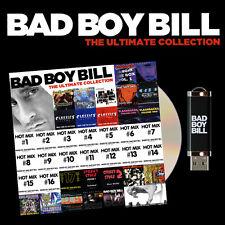 Bad Boy Bill - Ultimate Collection Hot Mix, Classics, Bangin the Box, Flashback