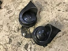 Dodge Journey Twin Horn Set High Low Tone Bosch