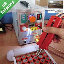 60A 2 in 1 Pulse Battery Spot Welder Soldering Welding Machine 709A 1.9KW US SP