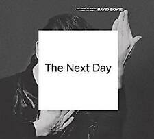 David Bowie - The Next Day (NEW CD)