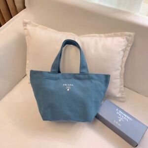 Prada Lightweight Canvas Bag Size s
