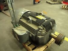 BALDOR 200HP, 1785RPM, 3PH, 60HZ, 445T, USED - RECONDITIONED