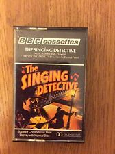 The Singing Detective - BBC TV Soundtrack - Audio Cassette Tape
