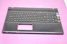 Sony Vaio SVE171 SVE171B11M reposamanos y teclado 60.4MR01.003 - 29E