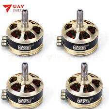 4 Pcs FPV Racing Motor DYS SE2205 PRO 2550KV 3-5S Lipo Race Edition Brushless