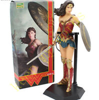 """Crazy Toys DC Wonder Woman 1/6TH Action Figure Figurine 12"""" Collection Statue"""