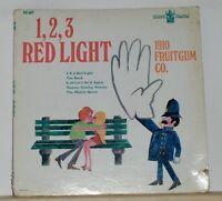 1910 FRUITGUM CO. - 1 2 3 Red Light - Original 1968 Buddah LP - Bubblegum