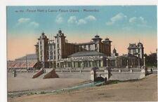 Uruguay, Montevideo, Parque Hotel y Casino Parque Urbano Postcard, B352