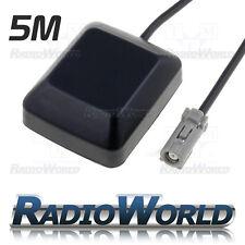 5m AVIC Pioneer N1 N2 N3 JVC GPS interno externo Magnético Antena Aérea
