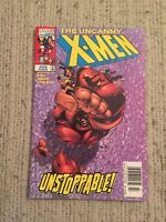 The Uncanny X-men #369 Hard To Find Newsstand Edition [Marvel Comics, 1999]