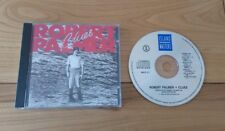 Robert Palmer Clues CD Album Island IMCD21 Soft Rock Pop