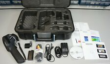 Excellent Condition Flir E40 Touch Screen Thermal Camera With Accessories