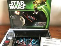 Jeu STAR WARS vintage 2013 complet comme neuf éditions ABY SMILE made un FRANCE