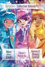 Star Darlings Collection: Volume 4: Adora Finds a Friend; Clover's Parent Fix;