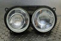 Cupolino grezzo FZR 1000 EXUP 89 90 Fairing Fiberglass Parts Fender Front