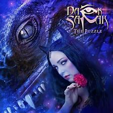 Dark Sarah - The Puzzle (NEW CD)