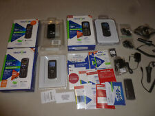 BOXED TRACHONE LOT SAMSUNG  S150G LG 328BG 329G 3G SPEED TEXT MESSAGING INTERNET