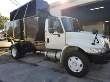 2011 INTERNATIONAL 4300 NEW SWITCH-N-GO LIFT TRUCK WITH BODY ***TMP***