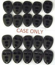 Lot 20:OEM replacement case shell KOBGT04A 15252034 keyless remote control fab