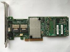 LSI MegaRaid 9270-8i 1GB RAID PCIe 3.0 6Gbps Controller Raid Card=LSI 9271-8I