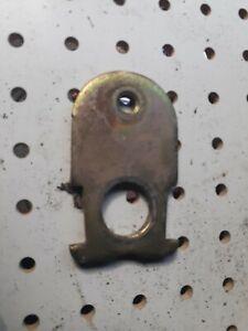 Toro mower pivot arm 105-1807 137-9128