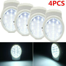 13LED Rechargeable Home Emergency Automatic Power Failure Outage Light Lamp SE