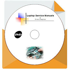 LAPTOP SERVICE MANUALS DVD FREE DELIVERY!