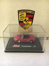 Schuco Porsche Boxster S