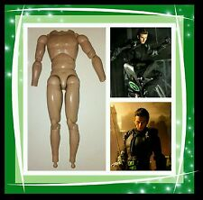 1/6 Hot Toys New Goblin MMS151 TrueType Body 30 Points Of Articulation