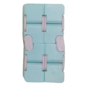 Infinity Cube Fidget Block Christmas Stocker Toy For Kids