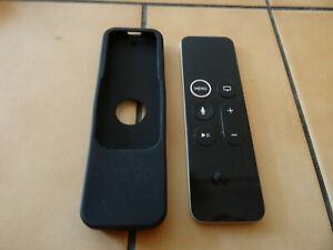 Apple Siri Remote Fernbedienung - Schwarz A1962 Apple TV 4K