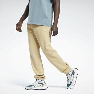 Reebok Classics Natural Dye Pants Men's Sepia Sportswear Sweatpants Trousers