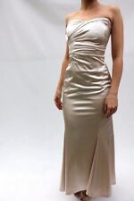 Spring Acetate Dresses for Women