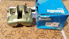 Front Left Brake Caliper 57mm Peugeot 806 Citroen Fiat Lancia Bendix 691955B