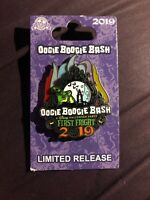 2019 Nightmare Before Christmas Oogie Boogie Bash Limited Release Disney Pin