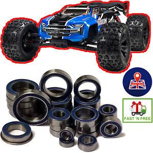 ARRMA KRATON 6S BLX 22 Piece FULL SEALED RC Car Bearings Set Kit Upgrade