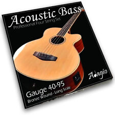 Adagio Pro Acoustic Bass Guitar Strings 99