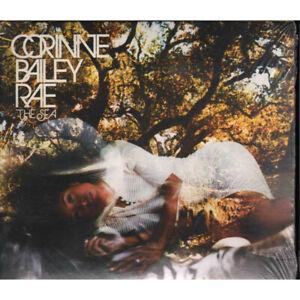 Corinne Bailey Rae CD The Sea / EMI Virgin – CDVX3069 Sigillato