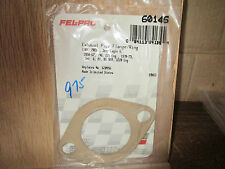 Fel-Pro 60146 Exhaust Pipe Flange Chrys Prod Jeep Eagle 6 1934-67 Inter 6 BG Ser