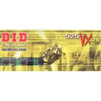 DID Kette 525VX für HONDA CBR600 F  X,Y PC35 Kette 525 Baujahr 99-00