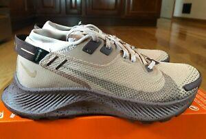 Nike Women's Pegasus Trail 2 Gore-tex Desert Dust El Dorado CU2018 200 Size 8.5