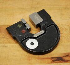 "Snap Gauge No. 2 Range 1/4 - 1/2"" - Miscellaneous Manugacturers - USED"