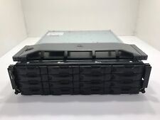 Dell EqualLogic PS6000 16-Bay iSCSI Storage Array w/ 16x 450GB SAS 15K HDD