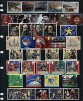 GB 1992 Commemorative Stamps, Year Set~Unmounted Mint~UK Seller