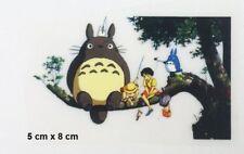 DIY Life Style Iron-on Iron-on Sticker (8 x 5cm) is0502 My Neighbor Totoro