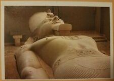 "Egypt Pyramids Post Card 6.25"" X 4.5"""