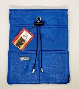 Mobile Attache Bag Holder for Phone (Blue)