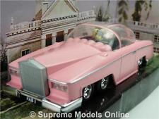 CORGI CC00604 THUNDERBIRDS FAB 1 MODEL CAR 1:36 LADY PENELOPE ANDERSON K8
